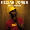 affiche KEZIAH JONES - + GUESTS