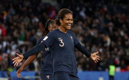 Bac, Brevet.... Les Bleues crèvent l'écran. Comment réviser pendant la Coupe du monde féminine de foot ?
