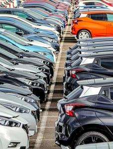 Automobile Infos Du Secteur Et Métiers