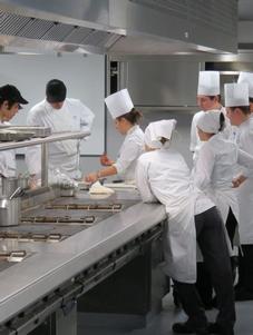 H tellerie restauration tourisme infos du secteur et for Job hotellerie